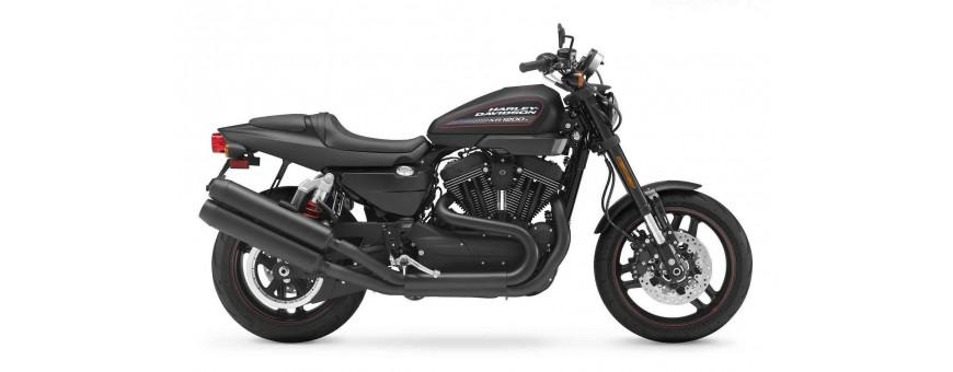 XR 1200X 2010-12