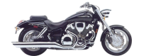 Accesorios Honda VTX 1800 /C /R (SC46)