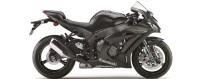 Accesorios de motos para Kawasaki ZX-10R 2016-