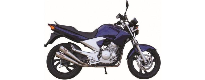 YBR 250 2007-12