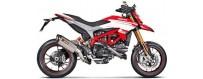 Accesorios para moto Ducati Hyperstrada 939 2016-