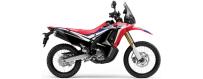 ▷ Compra Accesorios Honda CRF250 Rallye 2017 ✪ Ubricarmotos.com - UbricarMotos