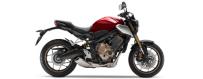 ▷ Compra Accesorios Honda CB 650 R 2019- ✪ Ubricarmotos.com - UbricarMotos