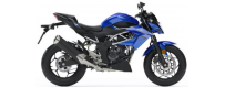 ▷ Compra Accesorios Kawasaki Z125 2019- ✪ Ubricarmotos.com - UbricarMotos