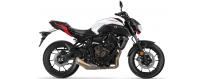 ▷ Compra Accesorios Yamaha MT-07 2018- ✪ Ubricarmotos.com - UbricarMotos