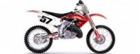 ▷ Compra Accesorios Honda CRE 250 R 2T 96-99 ✪ Ubricarmotos.com