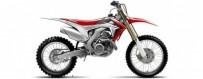 ▷ Compra Accesorios Honda CRF 450 R 13-16 ✪ Ubricarmotos.com