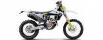 ▷ Compra Accesorios Husqvarna FE 250 15-16 ✪ Ubricarmotos.com