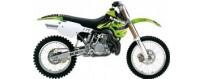 ▷ Compra Accesorios Kawasaki KX 500 2T 95-04 ✪ Ubricarmotos.com