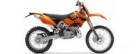 ▷ Compra Accesorios KTM EXC 200 03-07 ✪ Ubricarmotos.com