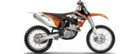 ▷ Compra Accesorios KTM SX-F 350 13-15 ✪ Ubricarmotos.com