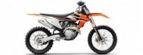 ▷ Compra Accesorios KTM SX-F 350 16-21 ✪ Ubricarmotos.com