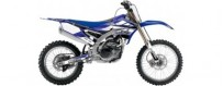 ▷ Compra Accesorios Yamaha WRF 250 06-10 ✪ Ubricarmotos.com