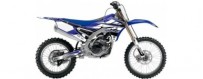 ▷ Compra Accesorios Yamaha YZ 125 02-14 ✪ Ubricarmotos.com