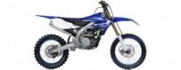▷ Compra Accesorios Yamaha YZ 450 F 18-21 ✪ Ubricarmotos.com