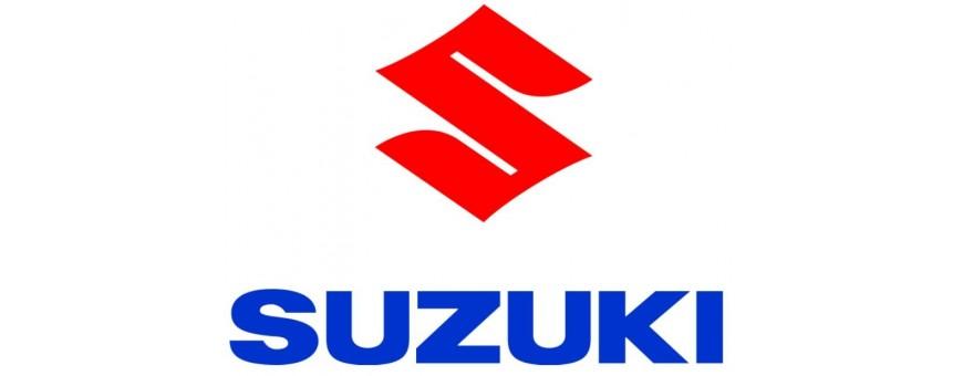 Otros Modelos de Suzuki