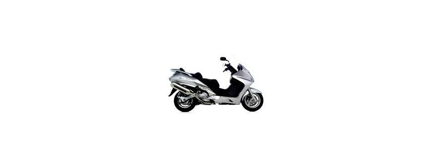 SILVER WING 600 01-09