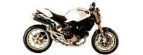 Accesorios de moto para DUCATI MONSTER 1100 08-14.