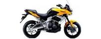 Accesorios de moto para KAWASAKI VERSYS 650 10-14