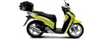 Accesorios de moto para HONDA SH 125i-150i 09-12