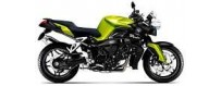 Accesorios de moto para BMW K1200R 05-08.