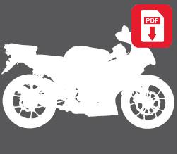 Disco de Freno Galfer para Scooters superior 125cc