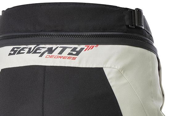 Pantalon SD-PT1 detalle 2
