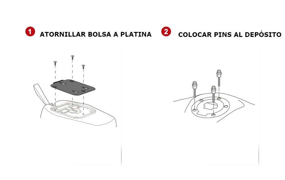 Pin System