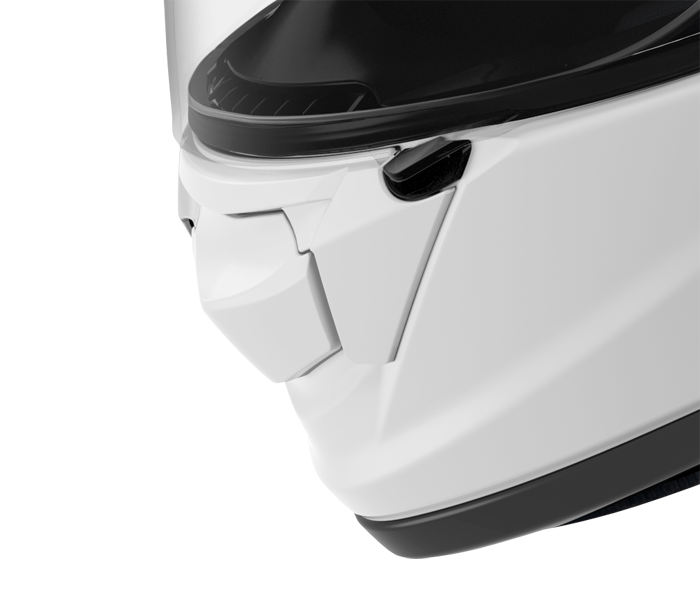 Entrada de Aire Casco SHOEI GT-Air 2 Crossbar TC1 Integral