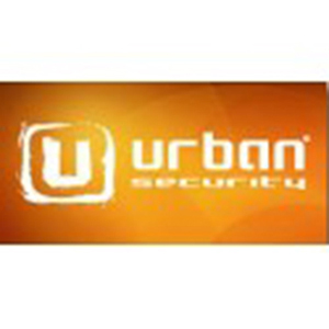 urban security logo