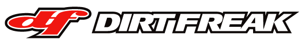dirt freak logo