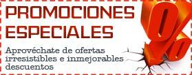 Promociones Especiales Accesorios para Motoristas