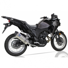 Escape Kawasaki Versys-X 300 17-18 Ixil Sove Xtreme Evolution Slip On