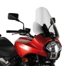 Cupula Givi Kawasaki Versys 650 06-09