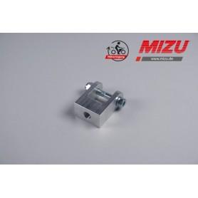 Kit para subir altura SUZUKI GSX-R600 (11-) Mizu +25mm trasera