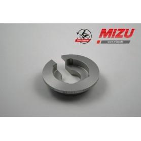 Kit para bajar altura KTM 1190 Adventure R ABS (13-) Mizu -30mm trasera