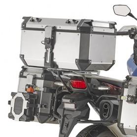 Soporte Maleta Trasera Honda CRF 1000 L Africa Twin Adventure Sports 18- Givi