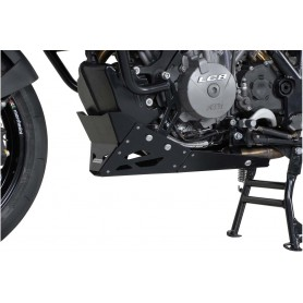 Cubre carter KTM 990 SMT / 990 SMR / 950 SMR SW-MOTECH Negro
