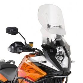 Cupula Kappa KTM 1190 Adventure R 2013 Extensible Airflow