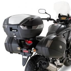 Soporte Givi Maletas Laterales V-35 K-33 Honda CB500X 13-18
