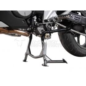 Caballete Central Honda NC700 X (2012-) / NC750 X (2014-) SW-MOTECH Negro