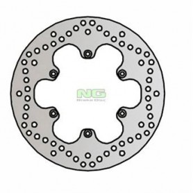 Disco de Freno Trasero BMW F650GS ABS 01-07 NG Brake