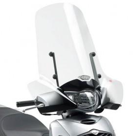 Cupula Givi Honda Sh 125i-150i 09-12 Altura 55cm