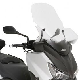 Cupula Givi Yamaha X-Max 400 13-