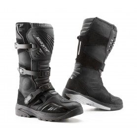 BOTAS SD-BA4 ADVENTURE UNISEX SEVENTY DEGREES NEGRA