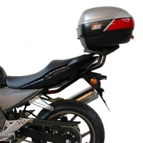 Soporte Maleta Trasera Kawasaki Z750S 05-07 Givi