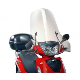Cupula Givi Kymco People S 50-125-200 05-10