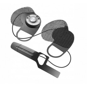Kit audio Pro Sound Interphone para cascos Shoei