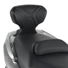 Respaldo Yamaha T-Max 500 01-07 Givi, sin Soporte Maleta