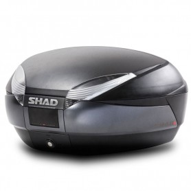 Maleta Shad SH48 +Regalo
